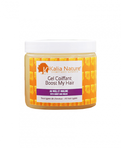 Gel coiffant Boost My hair Kalia Nature